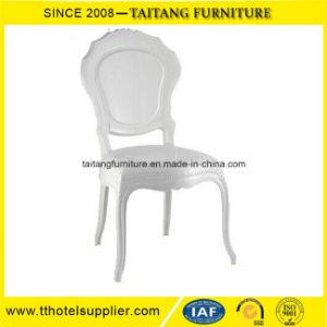 Romantic Wedding Type Luxury Transparent Chair Acrylic pictures & photos