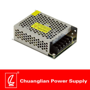 60W Enclosed AC/DC Economy Series Switch Power Supply pictures & photos