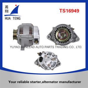 12V 80A Alternator for Yanmar Marine Lester 12355 101211-9940 pictures & photos