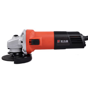 Hot Sale 100mm Professional 1050W High Power Angle Grinding Electric Power Tools Machine pictures & photos