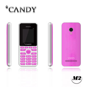 1.77 Inch Screen Quad Band MP3 MP4 FM GSM/2g Feature Mobile Phone pictures & photos