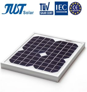 Great Sale 100W Poly Solar Power Panel for Dubai Market pictures & photos