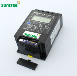 Kg316t AC 220V LCD Digital Display Microcomputer Timer Control Switch pictures & photos