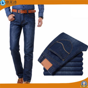 Popular Best Sell Men′s Stretch & Non-Stretch Denim Jeans