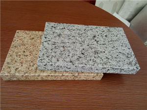 Stone Color Aluminum Honeycomb Panels for Wall Cladding pictures & photos