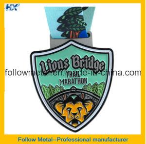 Custom Marathon Finisher Medal pictures & photos