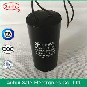 Cbb60 30UF 450V AC Motor Capacitor pictures & photos