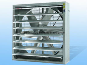42′′ Industrial Exhaust Fan Use in Greenhouse, Poultry, Kitchen, Workshop pictures & photos