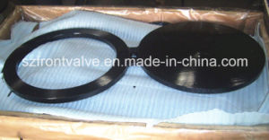Forged Carbon Steel ANSI Spectacle Blind pictures & photos