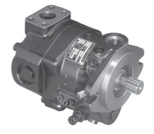 Hydraulic Piston Pump in Hydraulic System pictures & photos
