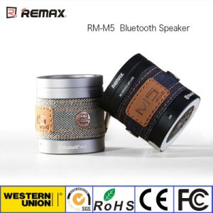 Remax Awesome Jean Bluetooth Speaker
