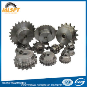 Different Specifications Roller Metric Chain Sprockets pictures & photos