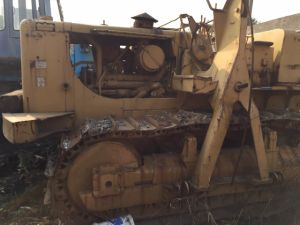 Used Cat Pipelayers Caterpillar 571g for Sale pictures & photos