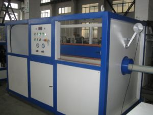 Plastic Pipe Machine - HDPE/PPR Pipe Extrusion Line pictures & photos