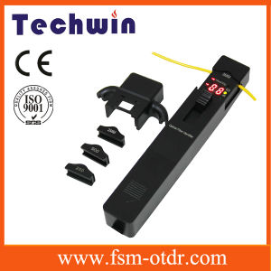 Techwin Brand Optical Fiber Identifier Equipment pictures & photos