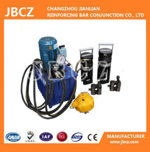 Reinforcing Bar Yj650 Cold Extrusion Press Machine pictures & photos