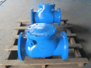 Swing Type Check Valve (BS4090)