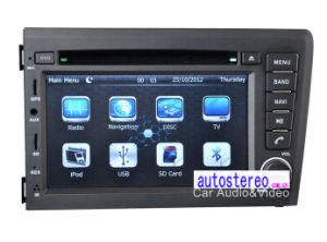 Car Multimedia System for Volvo S40 Car GPS Navigation