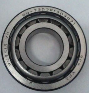 Russian Bearing 30307 (6-7307) Vpz pictures & photos