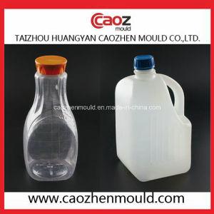Unique Shape/ Plastic Bottle Blowing Mould pictures & photos