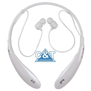 Bluetooth Stereo Wireless Headphone with Microphone pictures & photos