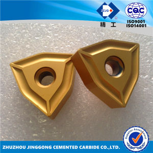 Cutting Tool Parts Carbide Insert pictures & photos