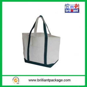 The Nylon Polyester Folding Shopping Bag Tote Bag pictures & photos