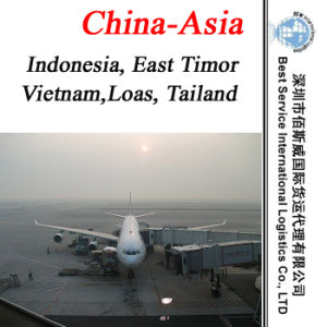 Air Shipment Indonesia, East Timor, Vietnam, Loas Tailand -Shipping Forwarder pictures & photos