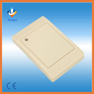 Long Distance Magnetic Card Reader Xg-101b pictures & photos