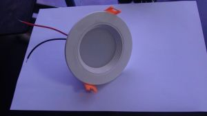 LED Micro-Wave Radar Induction Downlight pictures & photos