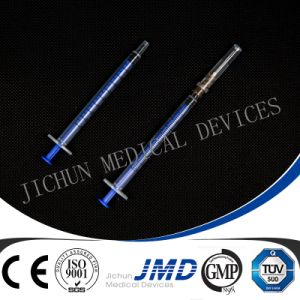 25g-30g Tuberculin Syringe pictures & photos