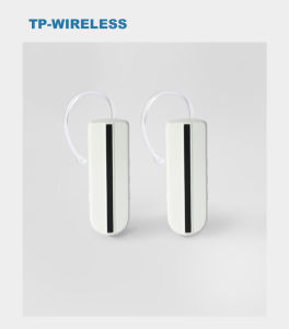 Wireless Mini Headset Receiver\Mini Radio Headset Receiver (TP-WTG03) pictures & photos
