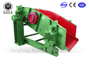 Magnetite Ore Processing Line for Gold Iron Steel Recovery pictures & photos