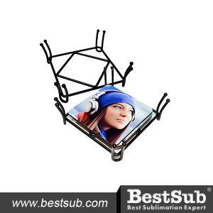 Wrought Iron Coaster Holder (TJ10) pictures & photos