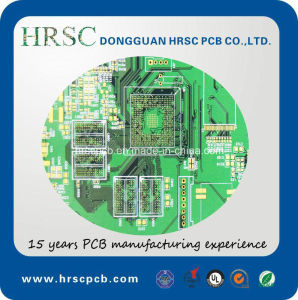 Electronic Semi Trailer PCB&PCBA Manufacturer pictures & photos