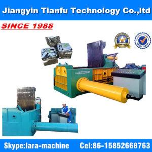 Y81t-2500b Hydraulic Scrap Metal Bales Press Machine pictures & photos