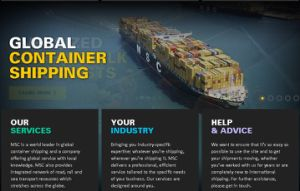 Shipping Container From China to Australia and New Zealand pictures & photos