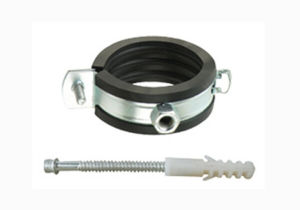 Metal Pipe Clamp/Clip pictures & photos