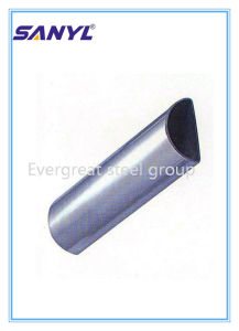 Mirror Finish Stainless Steel Pipe pictures & photos