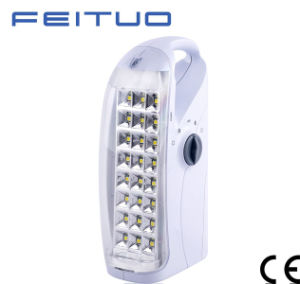 Portable Lamp, Emergency Light, Emergency Lantem, LED Rechargeable Light pictures & photos