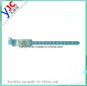 ISO/IEC 15693 RFID Wristband