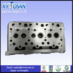 Kubota Auto Cylinder Head D1403 for Kubota Diesel Engine pictures & photos