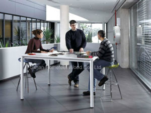Special Design Tall Meeting Table Office Furniture (HF-C001) pictures & photos