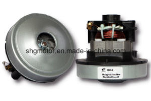 High Quality, Long Life Vacuum Motor (SHG-015) pictures & photos