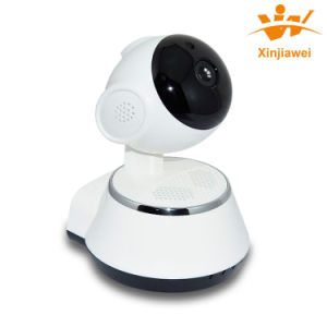2016 Digital Camera Wireless IP Camera Security Camera TF Card pictures & photos
