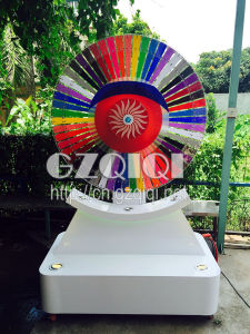 Fortune Wheel/Lottery Wheel pictures & photos