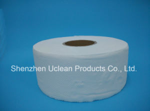 1ply Jumbo Roll Toilet Tissue Paper J2800V pictures & photos