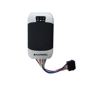 Vehicle Motorcycle GPS Tracker with Remote Control Anti Theft GPS303h pictures & photos