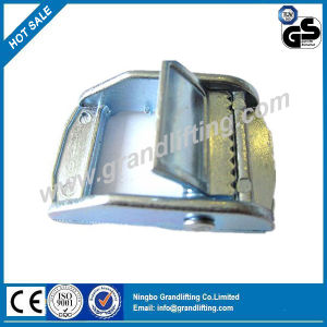 1′′ 350kg for Cargo Lashing Cam Belt Buckle pictures & photos