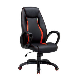 High Quality Faux Leather Sporty Designer Racing Office Chair (FS-RC009) pictures & photos